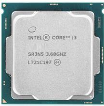 Intel Core i3-9100 3.6GHz LGA 1151 Coffee Lake TRAY CPU